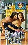 A Knight's Desire, Judith Hill, 0821739018