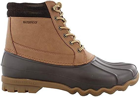 SPERRY Men's, Brewster Waterproof Boot