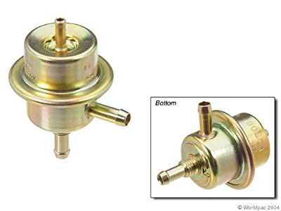 Bosch 0280160200 Fuel Pressure Regulator