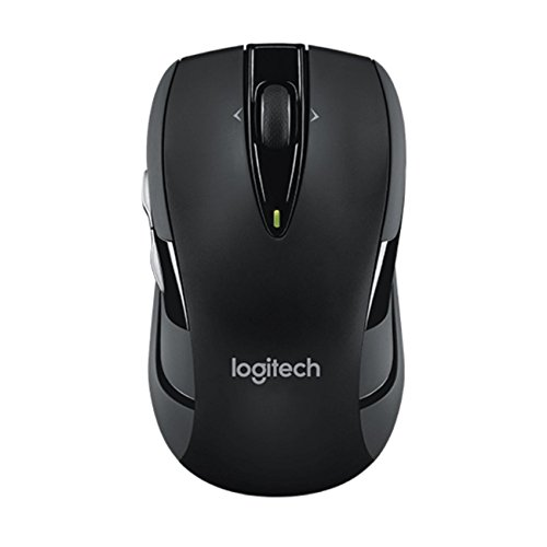 Logitech Wireless Mouse M545, Black
