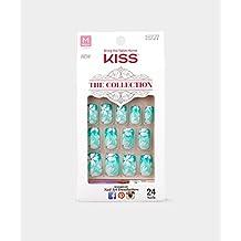 Kiss Salon Secrets The Collection Nails-Imagination, 1-Count