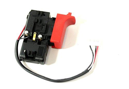 Bosch Switch (Bosch Parts 2607200589 On/Off Switch)