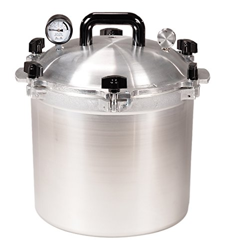 All American 921 Pressure Cooker Review