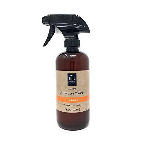 Natural All Purpose Cleaner - Citrus