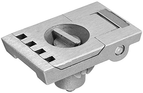 Woodworker's Supply, Inc. 934679, Clamps And Vises, Bench Components, Flush Mount Bench Stop