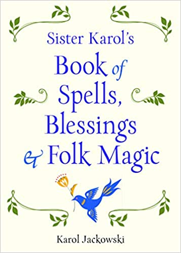 The Girls Book of Spells: Release your inner magic!