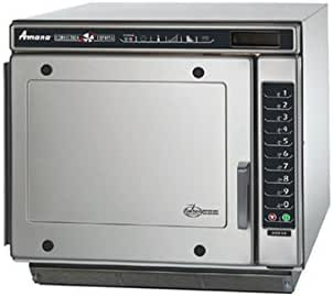 Amazon Com Amana Commercial Digital Microwave Convection