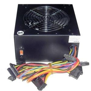Athenatech PS-400WX1N 400W 2.3v ATX Power Supply (PS-400WX1N)