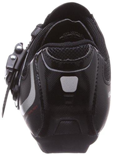 Shimano Sh-wr42l Racefiets Schoenen Dames Zwart
