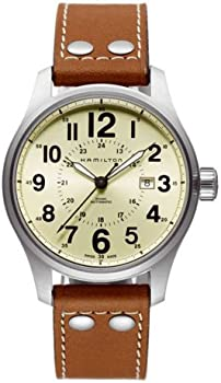 Hamilton H70615523 Khaki Field Men's Automatic Watch