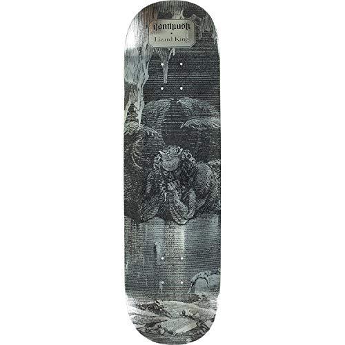Deathwish Skateboards Lizard King Inferno Skateboard Deck - 8.38