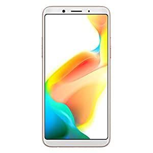 """OPPO A73 (6.0"""", Dual SIM 4G/3G, 16MP) - Gold"""