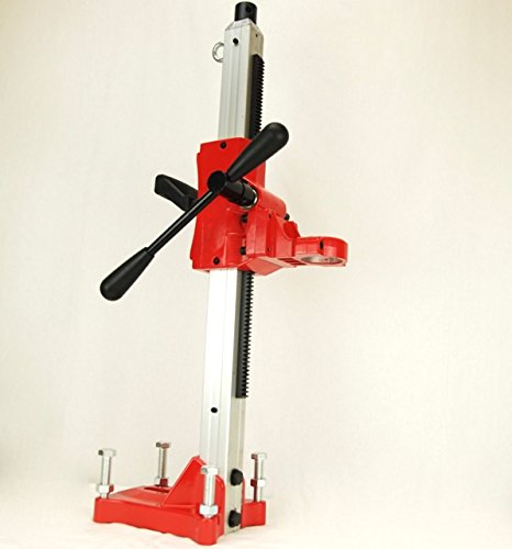 BLUEROCK Model Z1S – 4″ Core Drill Stand – Concrete Coring – NEW for Model Z-1