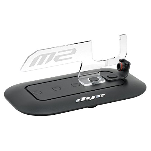 DYE M2 Paintball Marker CFC Display Stand by Dye