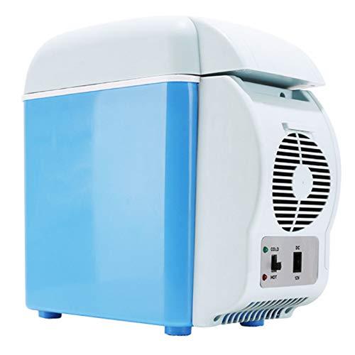 Magic Mag 5l Car Refrigerator Heating and Cooling Box Car Dual-Use Refrigerator Mini Refrigerator Household Refrigeration