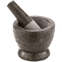 Paderno World Cuisine Marble Mortar and Pestle