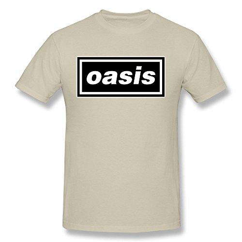 oasis band tee - 2