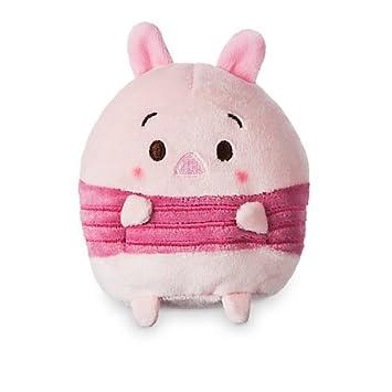 Disney Piglet Ufufy Peluche Pequeño Con Aroma 11cm - Winnie The Pooh