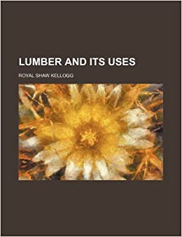 Book Lumber and its uses