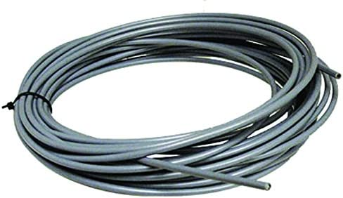 Brake Cable Housing Silver 50Ft