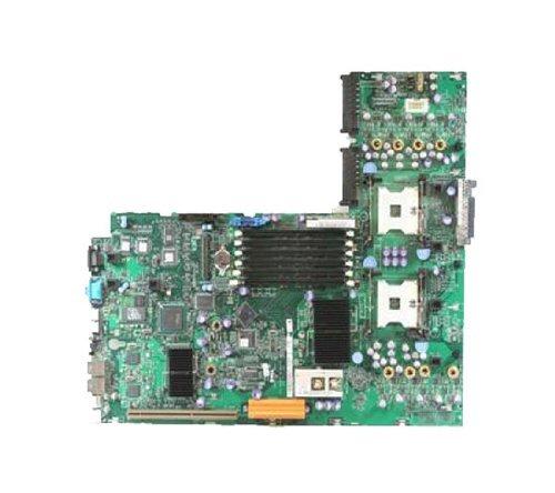 2850 Server Motherboard Oem T7971 Cn-0t7971 X7322 Cn-0x7322 ()