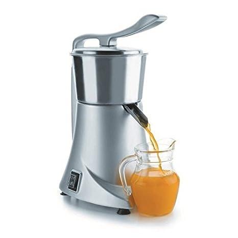 Lacor - 69287 - Exprimidor De Naranjas eléctrico 100 w - Gris ...