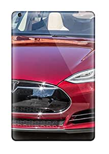 1681763J12873488 Ideal Case Cover For Ipad Mini 2(tesla Model S 13), Protective Stylish Case