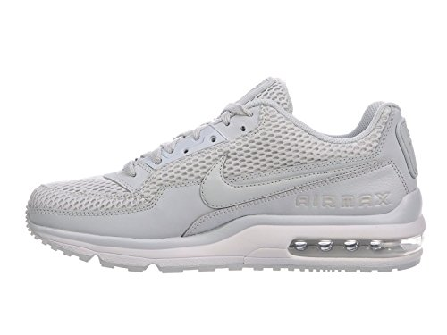 Nike Mænds Air Max Ltd 3 Løbesko Ren Platin / Ren Platin / Hvid 2wJ1G