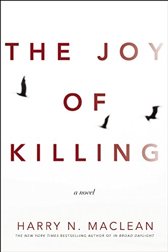 The Joy of Killing: A Novel pdf