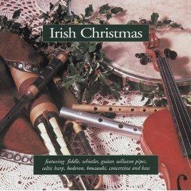 Irish Christmas (Jeanette Harp)
