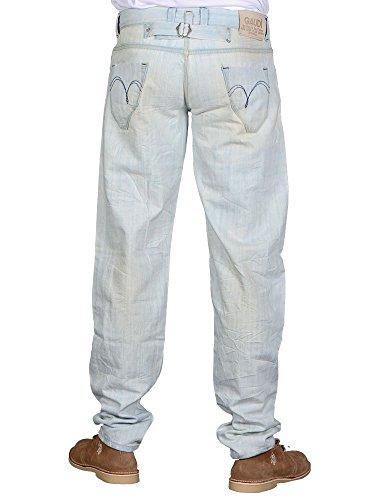 Gaudi - Herren Jeans - hellblau-W33