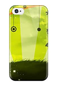 High-quality Durable Protection Case For Iphone 4/4s(retro)