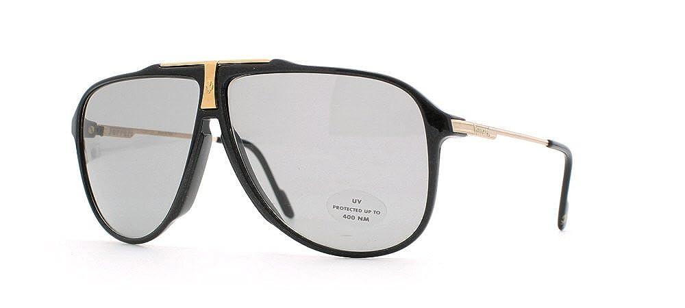 Ferrari - Gafas de sol - para hombre Negro negro: Amazon.es ...