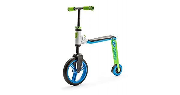 Amazon.com: Schylling Scoot & Ride Highway Baby Ride On ...