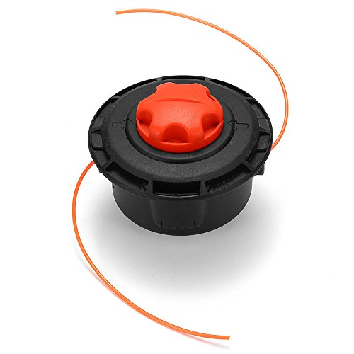 - GIlH Replacement Trimmer Head Fits 51975 51954 51955 51974 120950010 Brush Cutter Lawnmower