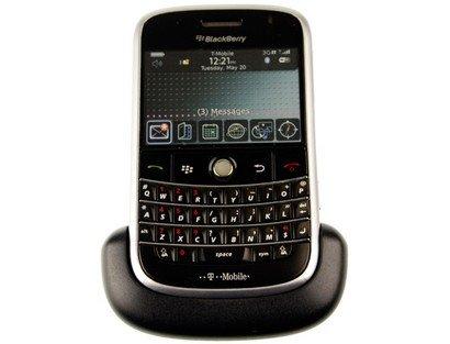 Power Station Cradle for BlackBerry Bold 9000 (OEM ASY-12743-004)