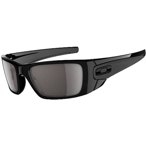 Oakley Men's Fuel Cell Sunglasses, Polished Black/Matte Blac, One - Sunglasses Oakley Price