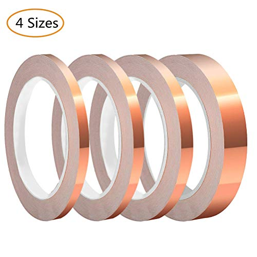 The 10 best copper foil tape 0.2 for 2020