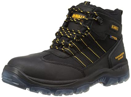 f9276cc0033 DeWALT Mens Nickel Safety Boots