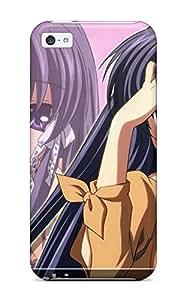 Williaandez Perfect Tpu Case For Iphone 5c/ Anti-scratch Protector Case (clannad)