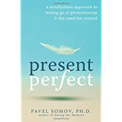 Learn more about the book, Present Perfect