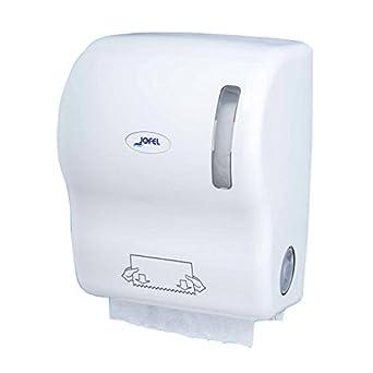 Jofel AG56000 Dispensador Autocortante, Blanco
