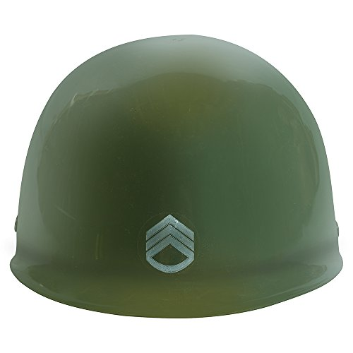 Army Helmet with Adjustable Strap - Kids Costume Accessory by Funny Party Hats®