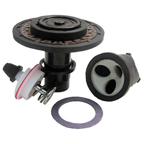 LASCO 04-9003 4.5 GPF Flushometer Repair Generic Parts Complete Inside Kit for Sloan and Zurn Closet Valves
