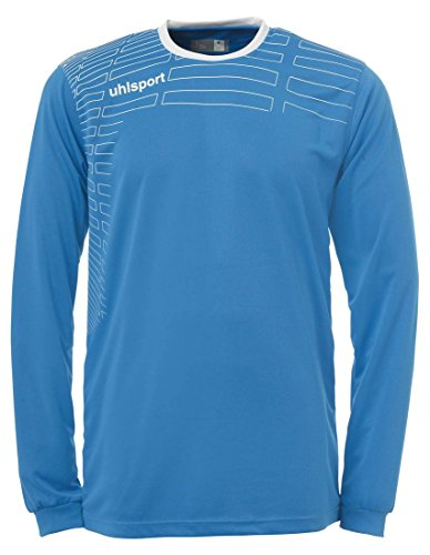 Uhlsport - Match Team Kit L/S Woman, color azul, talla L