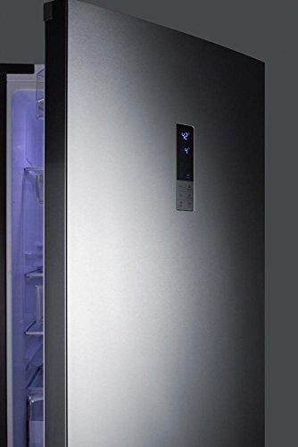 refrigerator cabinet depth - 7