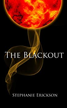 The Blackout by [Erickson, Stephanie]