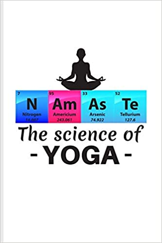 N Am As Te The Science Of Yoga: Periodic Table Of Elements ...