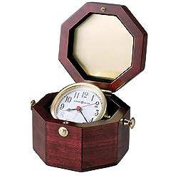 HOWARD MILLER 645-575 / Howard Miller Oceana Gimbaled Captain039;s Clock