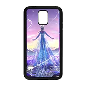 ORIGINE Frozen Princess Elsa Cell Phone Case for Samsung Galaxy S5